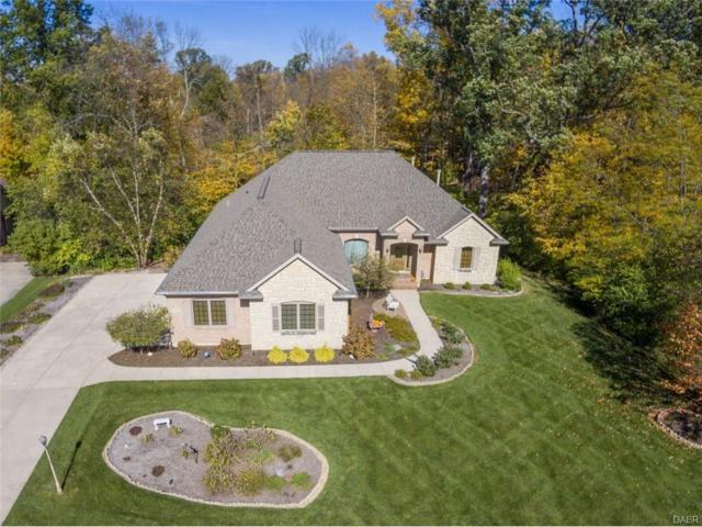 3778 Glory Drive, Bellbrook, OH 45305 (MLS #750309) :: The Gene Group