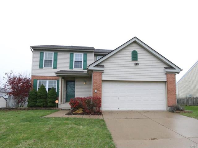 2384 Spyglass Court, Fairborn, OH 45324 (MLS #751675) :: Denise Swick and Company