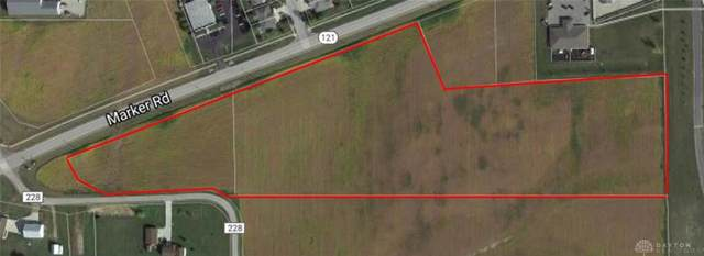 0000 Marker And Jamison Rd, Versailles, OH 45380 (MLS #752583) :: The Gene Group