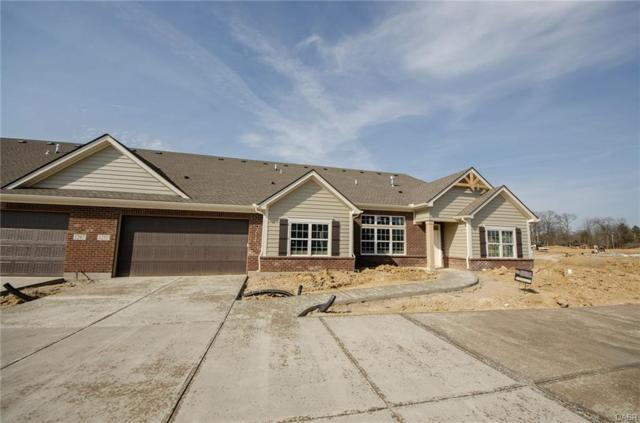1251 Bourdeaux Way, Clearcreek Twp, OH 45458 (MLS #753059) :: Denise Swick and Company