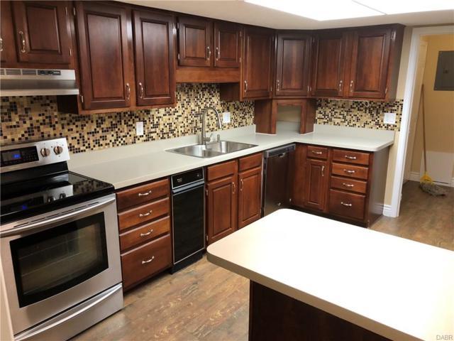 1100 Eagle Nest Court #1, West Carrollton, OH 45449 (MLS #753524) :: Jon Pemberton & Associates with Keller Williams Advantage