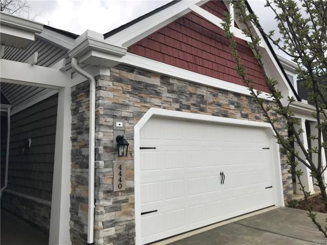 4440 Cottage Park Drive, Beavercreek, OH 45430 (MLS #754548) :: Denise Swick and Company