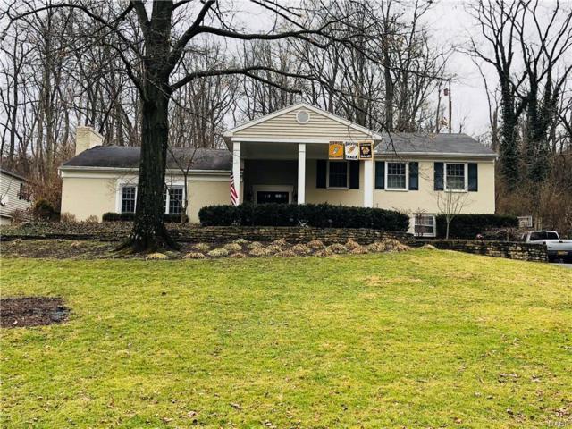 545 Sweetwood Lane, Oakwood, OH 45419 (MLS #756419) :: Denise Swick and Company