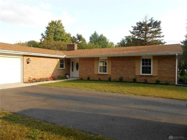 6571 Westfall Road, Greenville, OH 45331 (MLS #757066) :: The Gene Group
