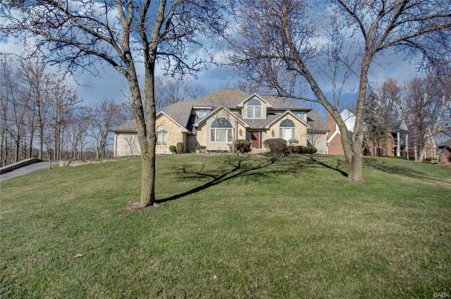 1405 Regal Court, Sugarcreek Township, OH 45440 (MLS #758160) :: Denise Swick and Company