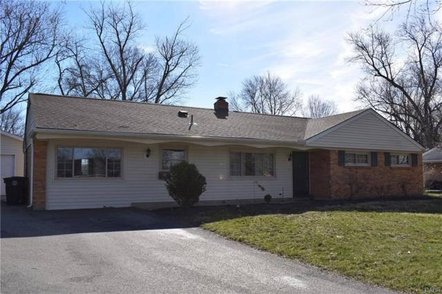 524 Duberry Place, Centerville, OH 45459 (MLS #758390) :: Denise Swick and Company