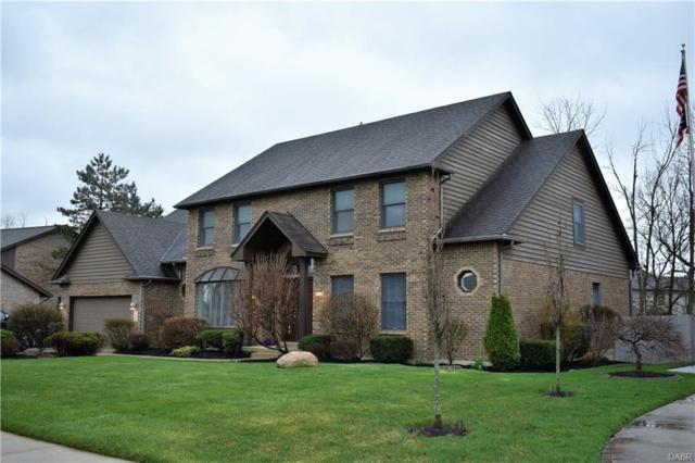436 Crest Hill, Vandalia, OH 45377 (MLS #759463) :: Denise Swick and Company