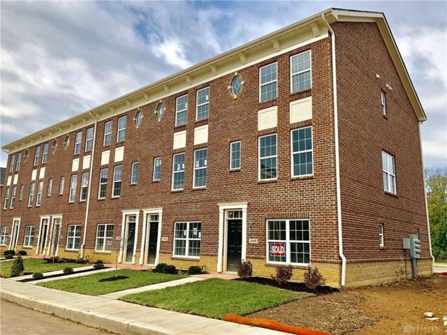 1105 Parklake Row, Springboro, OH 45066 (MLS #760212) :: Jon Pemberton & Associates with Keller Williams Advantage