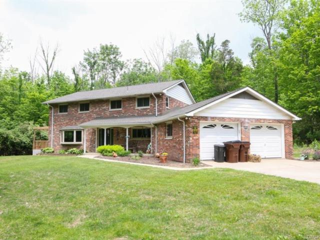 2558 Jack Road, Lebanon, OH 45036 (MLS #760248) :: Denise Swick and Company