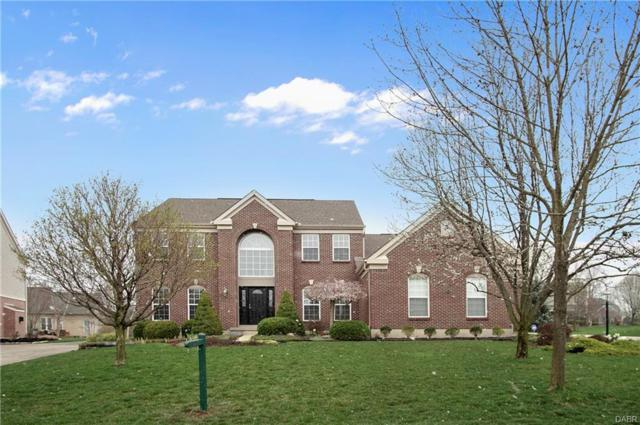 9729 Olde Georgetown Way, Centerville, OH 45458 (MLS #760924) :: Denise Swick and Company
