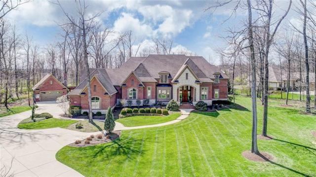 7549 Deep Woods Court, Springboro, OH 45066 (#760942) :: Bill Gabbard Group