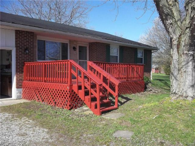 155 Ginghamsburg Road, Tipp City, OH 45371 (MLS #761329) :: Denise Swick and Company