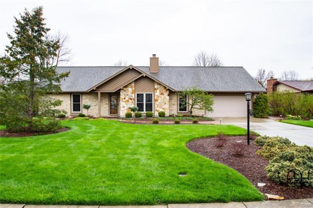 2535 Woodbluff Lane, Dayton, OH 45458 (#761407) :: Bill Gabbard Group