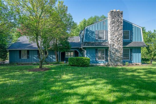 580 Alex Bell Road, Dayton, OH 45459 (MLS #761821) :: Denise Swick and Company