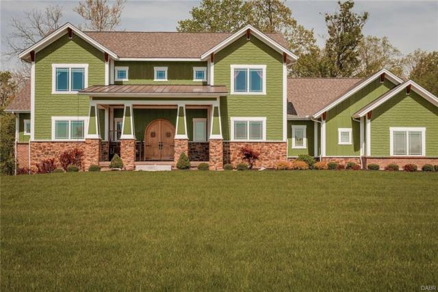 2773 Scarborough Place, Xenia, OH 45385 (MLS #763558) :: The Gene Group