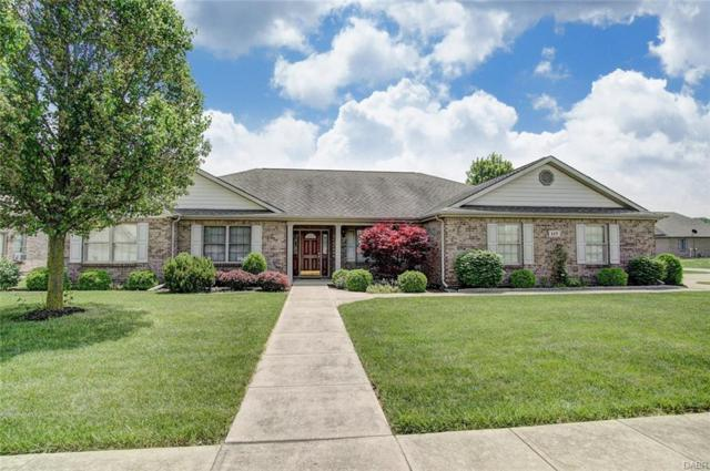 117 Magdalena Drive, Union, OH 45322 (#764180) :: Bill Gabbard Group