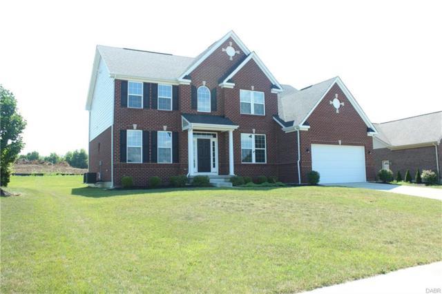 676 Brooke Drive, Monroe, OH 45050 (#764309) :: Bill Gabbard Group