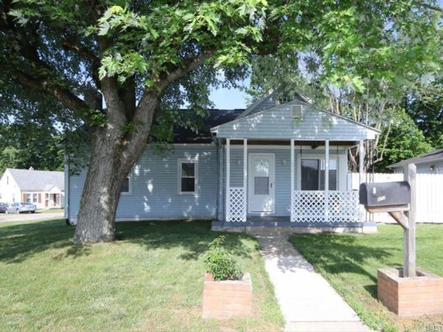877 Maple Avenue, Fairborn, OH 45324 (MLS #764850) :: Denise Swick and Company