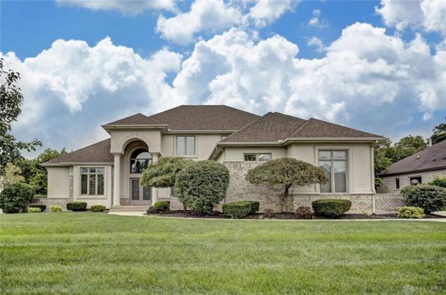 11133 Ashbury Meadows Drive, Dayton, OH 45458 (MLS #765070) :: Denise Swick and Company
