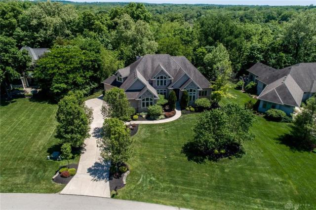 7140 Copperwood Court, Clearcreek Twp, OH 45066 (MLS #765301) :: Denise Swick and Company