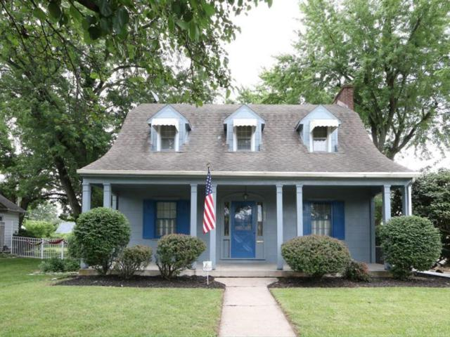 600 Central Avenue, Fairborn, OH 45324 (MLS #767599) :: Denise Swick and Company