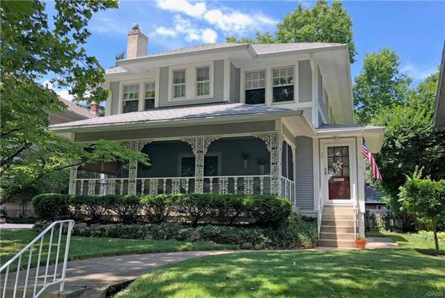 59 Wisteria Drive, Oakwood, OH 45419 (MLS #768830) :: Denise Swick and Company