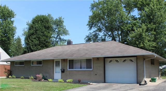 5341 Powell Road, Dayton, OH 45424 (MLS #769289) :: Jon Pemberton & Associates with Keller Williams Advantage