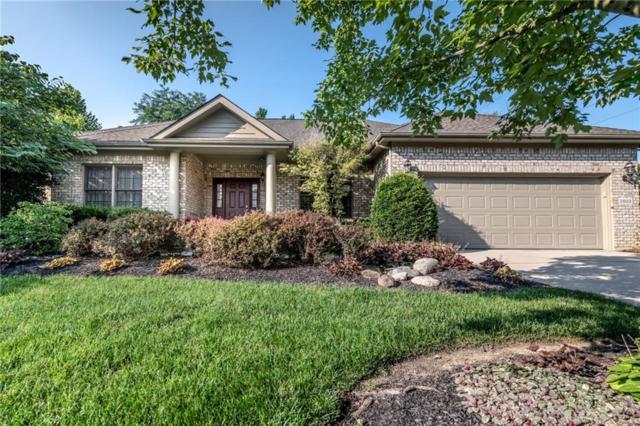 3803 Sable Ridge Drive, Bellbrook, OH 45305 (MLS #771337) :: Jon Pemberton & Associates with Keller Williams Advantage