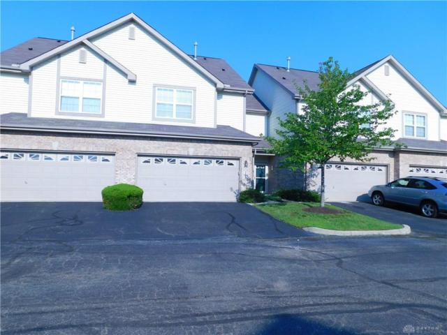 3610 Sequoia Drive, Dayton, OH 45431 (MLS #772518) :: The Gene Group