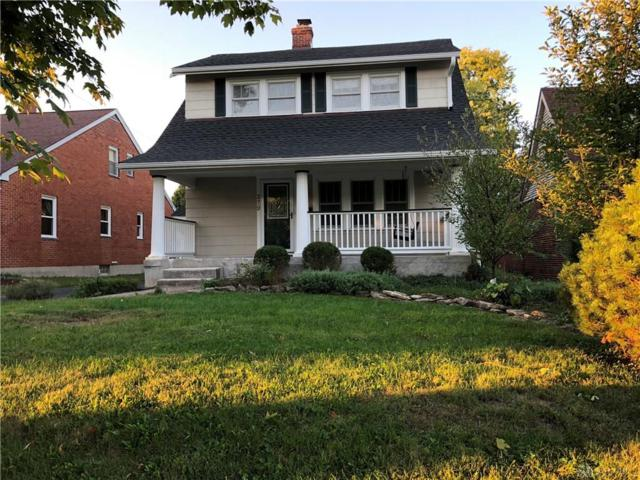 229 Orchard Drive, Oakwood, OH 45419 (MLS #772998) :: Denise Swick and Company