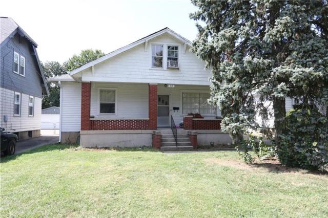 3119 Pleasant Avenue, Hamilton, OH 45015 (MLS #773374) :: Denise Swick and Company