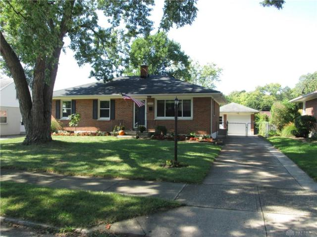 3049 Mirimar Street, Kettering, OH 45409 (MLS #777251) :: Denise Swick and Company