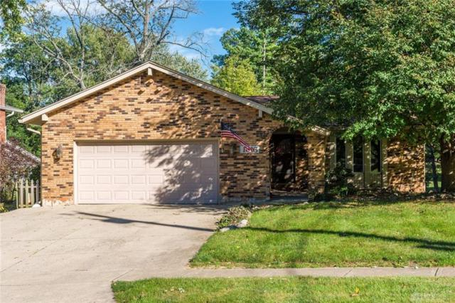 1816 Langview Drive, Fairborn, OH 45324 (MLS #777530) :: Jon Pemberton & Associates with Keller Williams Advantage