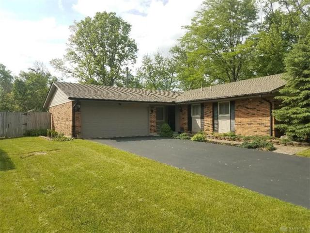 7389 Whitehall Drive, Miami Township, OH 45459 (#777620) :: Bill Gabbard Group