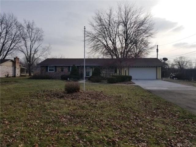 4632 Wenger Road, Clayton, OH 45315 (MLS #778647) :: The Gene Group