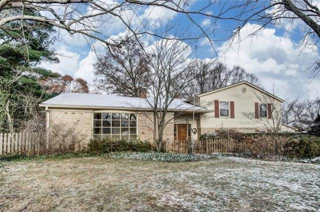 5937 Deanmont Place, Dayton, OH 45459 (MLS #780401) :: Denise Swick and Company