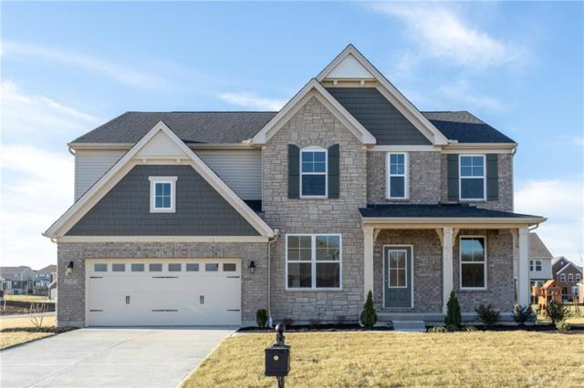 3747 Normandy Court, Mason, OH 45036 (MLS #780495) :: Denise Swick and Company