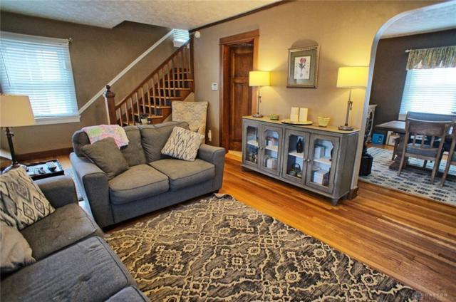 48 Corona Avenue, Oakwood, OH 45419 (MLS #780860) :: Denise Swick and Company