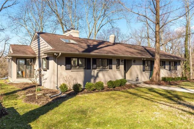1200 Oakwood Avenue, Oakwood, OH 45419 (MLS #782891) :: Denise Swick and Company