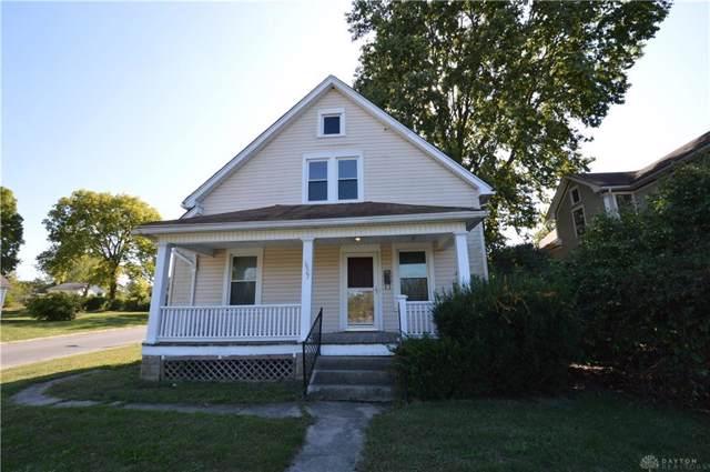 1427 Kenton Street, Springfield, OH 45505 (MLS #783893) :: Denise Swick and Company