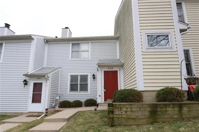 3163 Gracemore Avenue, Kettering, OH 45420 (MLS #783980) :: Denise Swick and Company