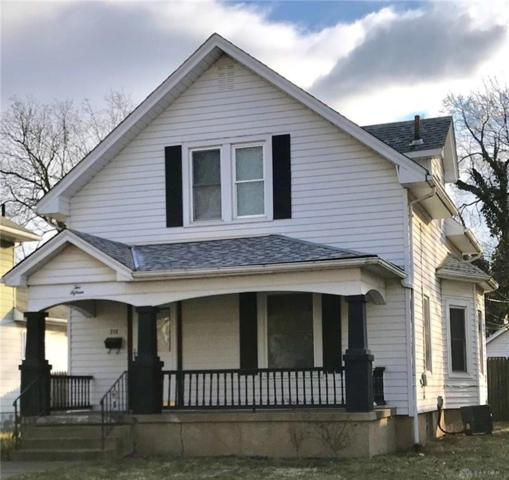 215 Franklin Street, Middletown, OH 45042 (MLS #784069) :: Denise Swick and Company