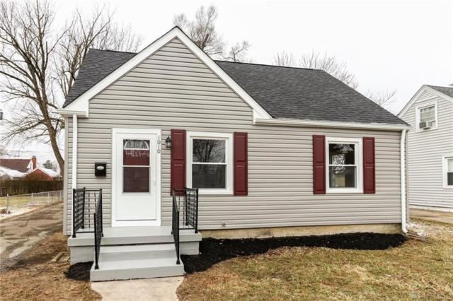 1010 Jackson Street, Middletown, OH 45042 (MLS #784166) :: Denise Swick and Company