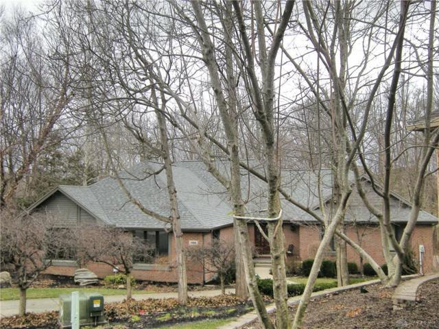 160 Meadow Brook, Springboro, OH 45066 (MLS #785368) :: The Gene Group