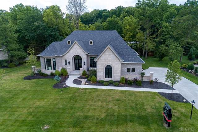 2301 Signature Drive, Beavercreek Township, OH 45385 (MLS #785773) :: Denise Swick and Company