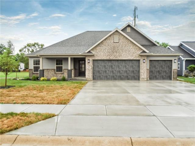 113 Settlers Trail, Union, OH 45322 (MLS #788079) :: The Gene Group