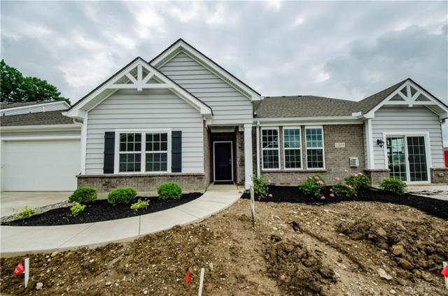 1203 Bourdeaux Way, Clearcreek Twp, OH 45458 (MLS #790221) :: Denise Swick and Company