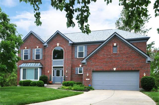 45 Millers Row, Springboro, OH 45066 (MLS #791387) :: Denise Swick and Company