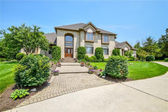 7121 Memory Lane, Butler Township, OH 45414 (MLS #792467) :: Denise Swick and Company