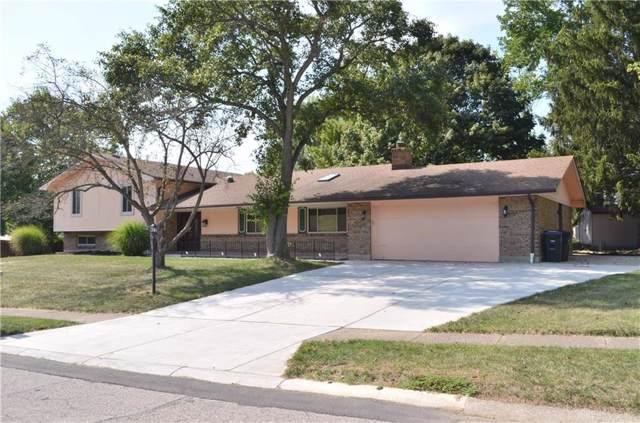 7680 John Elwood Drive, Centerville, OH 45459 (MLS #793410) :: Denise Swick and Company